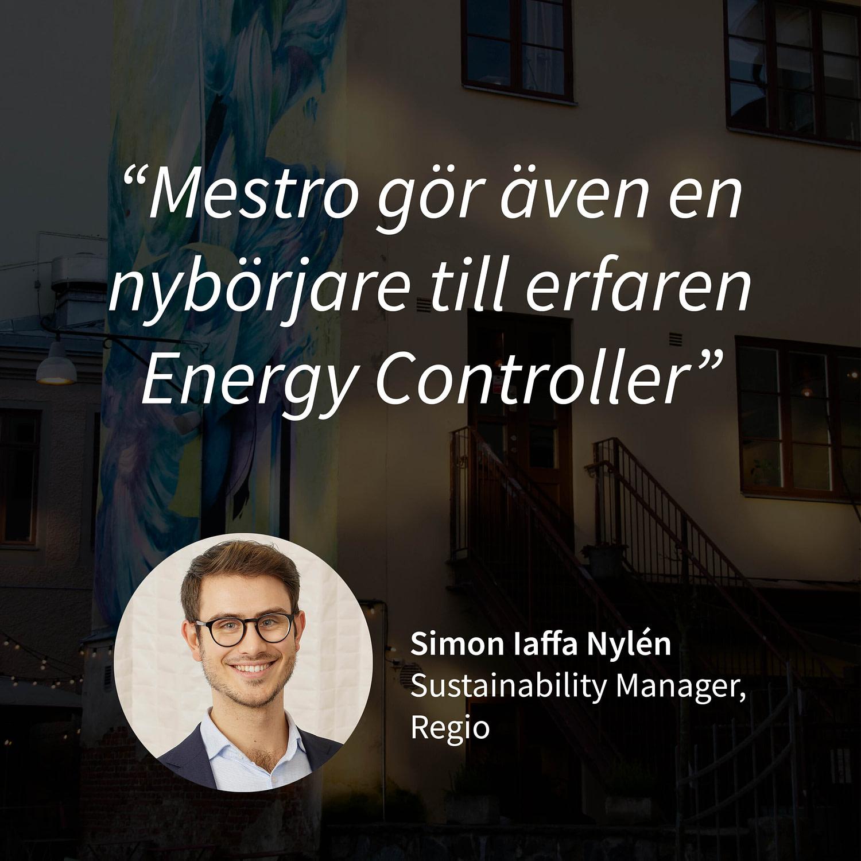 Kundcase Simon Iaffa Nylén Regio