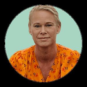 Kristin Berg FAST 2