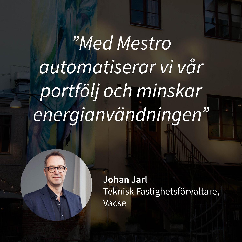 Kundcase Johan Jarl Vacse