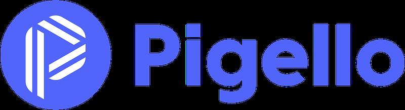 Pigello Logo